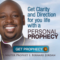 Your Personal Prophecy Banner