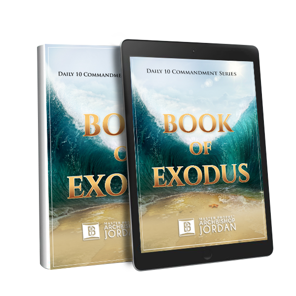 10 Commandments in the Book of Exodus_ebook