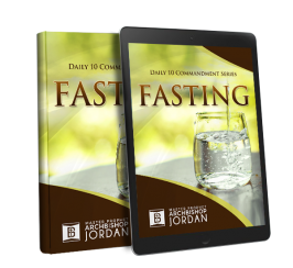 10 Commandments in the Book of Fasting_ebook