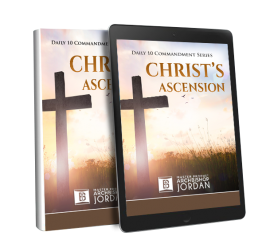 10 Commandments of Christ's Ascension_ebook