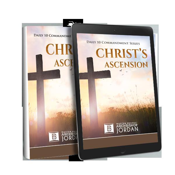 10 Commandments of Christ's Ascension_ebook