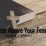 Book of 2 Timothy: The Account of Paul Addresses Timothy