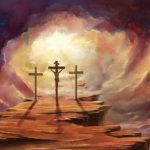 Jesus Knew About His Death and Resurrection